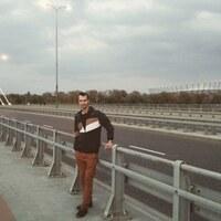Smoker, 29 лет, Овен, Варшава