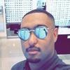 Mohammed, 23, Abu Dhabi