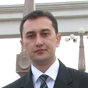 Фархадбек Абдумоминов 41 Талгар