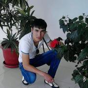 рахмон, 31, г.Кронштадт
