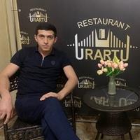 GARIK, 28 лет, Стрелец, Владивосток