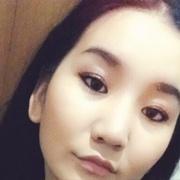 Aisulu, 26, г.Алматы́