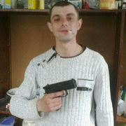 Андрій 35 Чортков