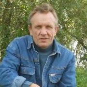 Владимир Воронин, 57, г.Руза