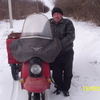 Владимир, 60, г.Петропавловка