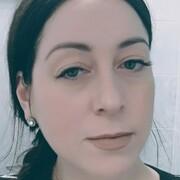 Ангелина, 34, г.Санкт-Петербург