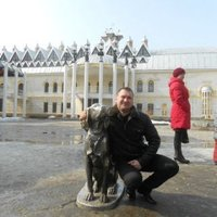 сергей, 41 год, Телец, Калуга