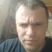 Степан Кузьмич 37 лет (Овен) на сайте знакомств Клесова