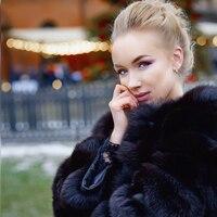 Eseniya, 25 лет, Близнецы, Санкт-Петербург