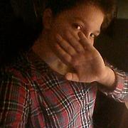 Ангелина, 21, г.Мурманск