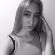 Анна, 19, г.Арсеньев