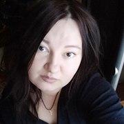 Юлия, 28, г.Белоярский (Тюменская обл.)
