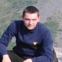 Николай, 30 лет, Овен, Сибирский