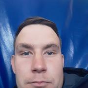дмитрий, 24, г.Сыктывкар