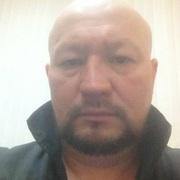 Искандер, 44, г.Псков