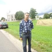 Анатолий Юргевич 39 лет (Лев) Докшицы