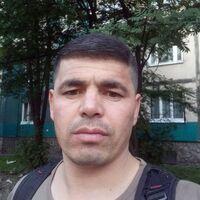 Хамро, 35 лет, Лев, Санкт-Петербург