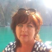 Наталия, 52 года, Лев
