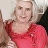 Lana, 61, г.Прага