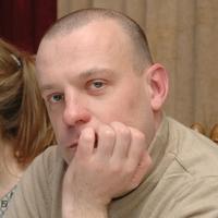 Юрий, 47 лет, Рак, Москва