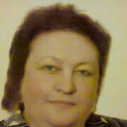Ольга Прохорова (Буте 50 Жезкент