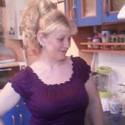 Светлана 51 год (Козерог) Смела