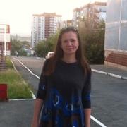 Ирина 41 год (Водолей) Миасс