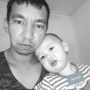 жаслан, 29, г.Палласовка (Волгоградская обл.)