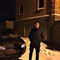 Илья, 24 года, Скорпион, Москва