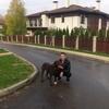 vitali, 32, г.Внуково