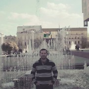 Александер, 22, г.Харьков