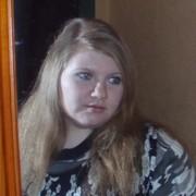 Анна, 37, г.Ухта