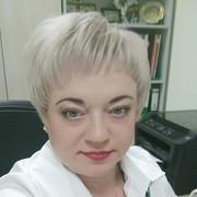 Оксана, 46, г.Сургут