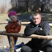 Алексей 44 года (Овен) Кинешма