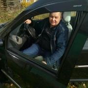 Виктор, 46, г.Воркута