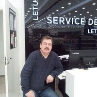 Дмитрий, 46 лет, Козерог, Нижний Новгород