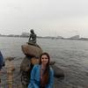 Майя, 39, г.Санкт-Петербург