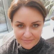 Инна 46 лет (Овен) хочет познакомиться в Киеве