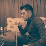 Кирилл 29 лет (Скорпион) Усинск