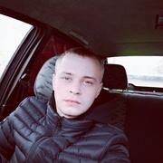 Сергей Орлов 24 Нижний Новгород