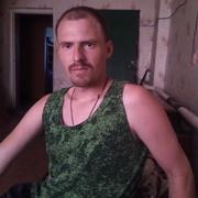Витя, 30, г.Новоаннинский