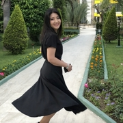 Zhanna 42 года (Лев) Алматы́