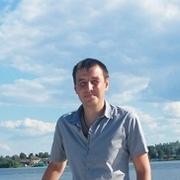 Сергей 34 Нижний Тагил