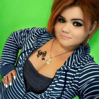 АлінаНезабудка, 27 лет, Козерог, Снятын