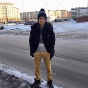 Сергей, 17, г.Кириши