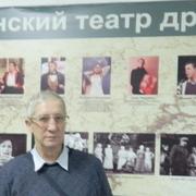 Альберт Зинкин 67 Дзержинск