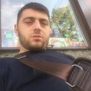 Нарек, 31, г.Пушкин