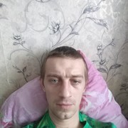 Андрей, 32, г.Александровск