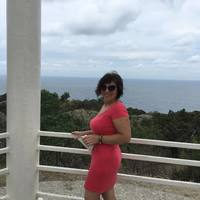 Татьяна, 55 лет, Рак, Киев