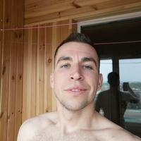 Дмитрий, 27 лет, Овен, Ульяновск